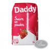 SUCRE SEMOULE (EN POUDRE) DADDY 1KG
