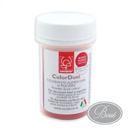 COLORANT POUDRE ROUGE MODECOR/POT 3 GRS