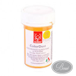 COLORANT POUDRE OR MODECOR/POT 3GRS