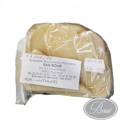 PATE D'AMANDE  22/25 %/250 GRS