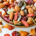 Fruits Secs, Confits et Conserves